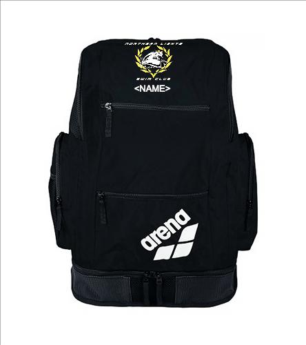 NLSC - Arena Spiky 2 Large Backpack - Arena Solid Spiky 2 Large Backpack