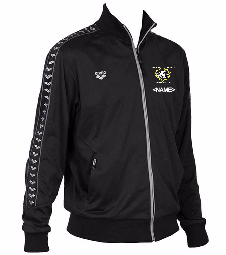 NLSC - Arena Throttle Youth Jacket - Arena Throttle Youth Jacket
