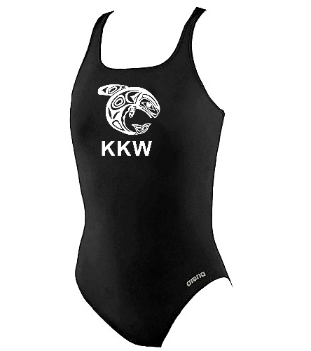 Arena youth madison suit - Arena Girls' Madison Athletic Thick Strap Racer Back One Piece Swimsuit