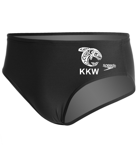 Male brief - Speedo Solid Endurance Brief Swimsuit