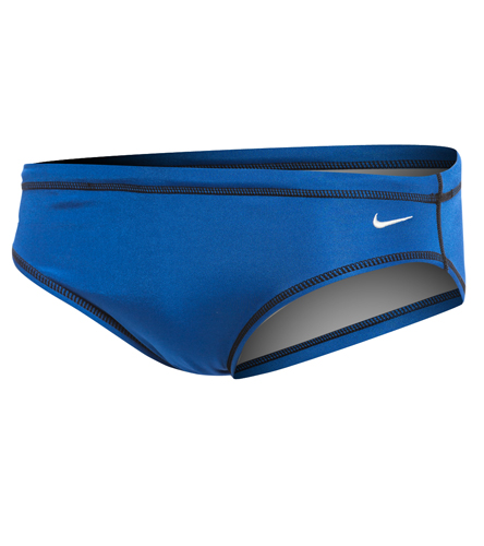 BCA Polo Brief - Nike Swim Water Polo Brief
