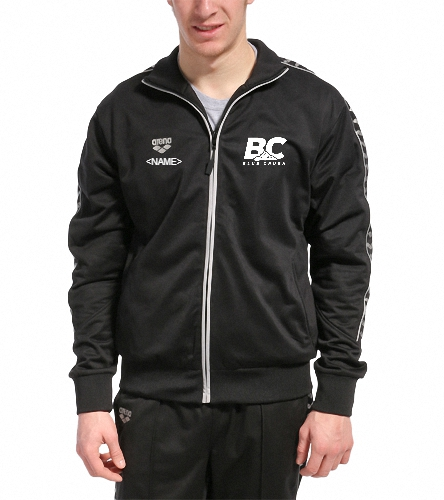 BCA Adult Warm Up - Arena Throttle Warm Up Jacket