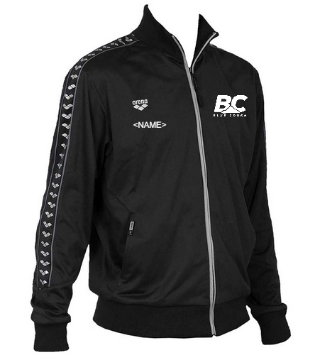 BCA Youth Warm Up - Arena Throttle Youth Jacket