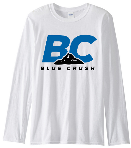 BCA Long Sleeve - SwimOutlet Cotton Unisex Long Sleeve T-Shirt
