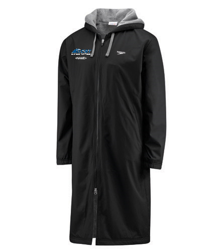 GC Parka Speedo Team - Speedo Unisex Team Parka