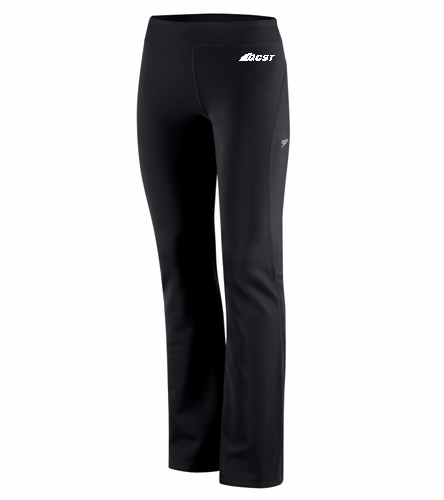 GC Yoga Pants - Speedo Women's Yoga Pant