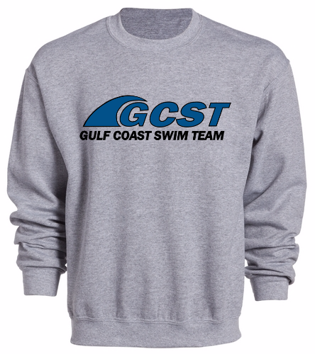 GC Sweatshirt - Pull Over - Adult - Heavy Blend Adult Crewneck Sweatshirt