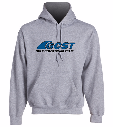 GC Sweatshirt - Hoodie - Adult -  Heavy Blend Adult Hooded Sweatshirt