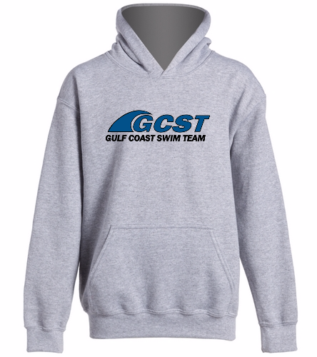 GC Sweatshirt - Hoodie - Youth -  Heavy Blend Youth Hooded Sweatshirt