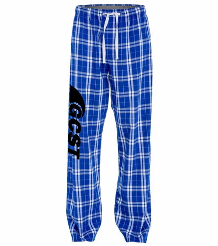 GC Flannel Pants - District Flannel Plaid Pant