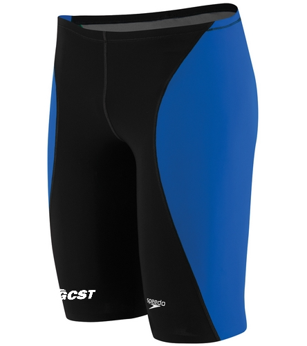 GC Suit - Youth Jammer - Speedo Youth PowerPlus Sprint Splice Jammer Swimsuit