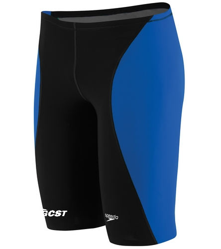 GC Suit - Adult Jammer - Speedo PowerPlus Sprint Splice Jammer Swimsuit