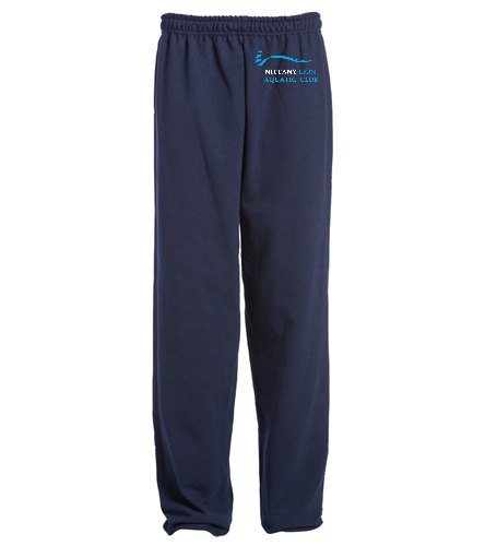 NLAC Adult Sweatpants - SwimOutlet Heavy Blend Unisex Adult Sweatpant