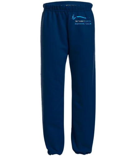 NLAC Youth Sweatpants - SwimOutlet Heavy Blend Youth Sweatpant