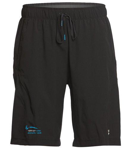 NLAC - Arena Men's Gym Bermuda Short