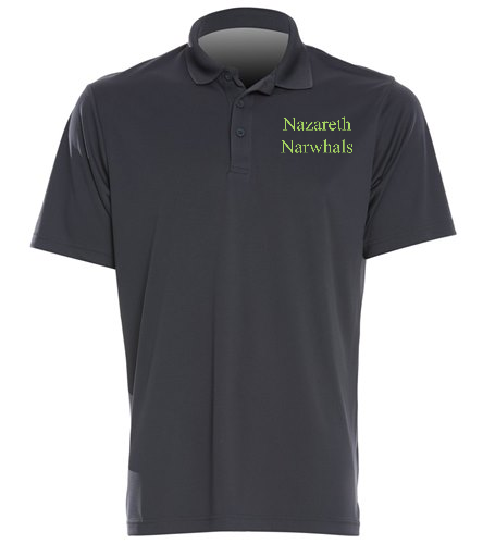 Narwhals  - SwimOutlet Sport-Tek®PosiCharge® Competitor™Polo