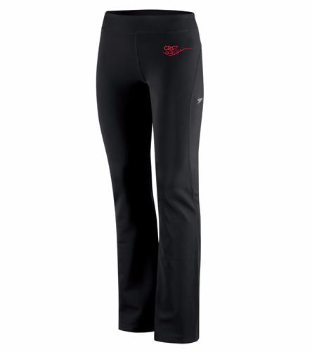 CRST - Speedo Women's Yoga Pant
