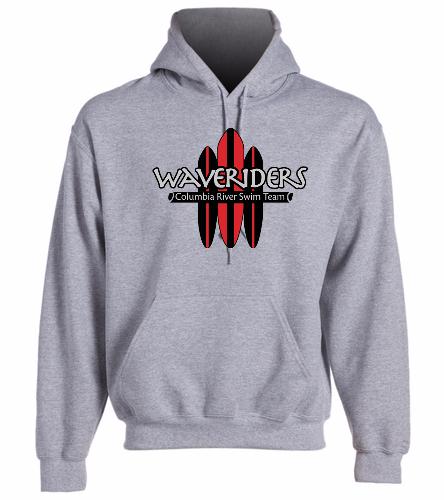 CRST  - SwimOutlet Heavy Blend Unisex Adult Hooded Sweatshirt
