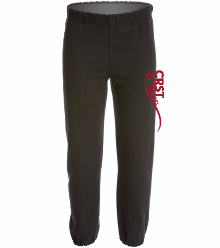 CRST  - SwimOutlet Heavy Blend Youth Sweatpant