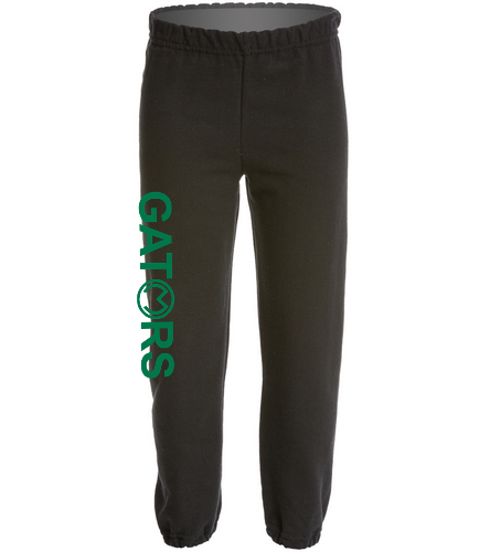 MSC Youth Sweatpants - SwimOutlet Heavy Blend Youth Sweatpant