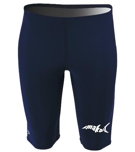 Adult Male Endurance Jammer - Speedo Men's Solid Endurance+ Jammer Swimsuit