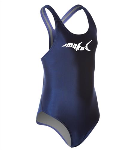 Youth Female Lycra Pro Back - Speedo Youth Learn To Swim Pro LT Superpro