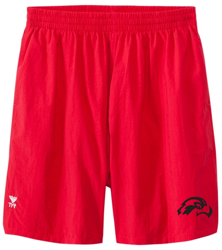 SAS Osprey Logo Men's TYR deck shorts - TYR Classic Deck Short