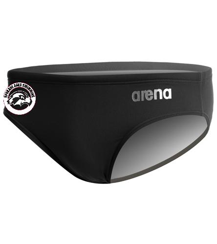SAS Logo Men's Arena Brief - Arena Men's Skys Brief Swimsuit