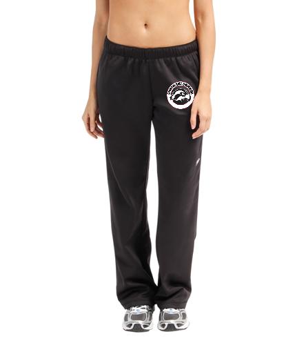 SAS Logo Speedo Streamline Warm Up Pant  - Speedo Streamline Female Warm Up Pant