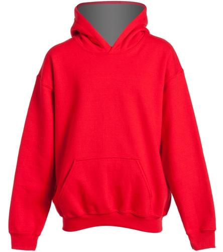 Osprey Logo in Black on Back Youth Hooded Sweatshirt - SwimOutlet Youth Heavy Blend Hooded Sweatshirt