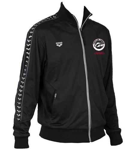 SAS Logo Arena Youth Throttle Jacket - Arena Throttle Youth Jacket