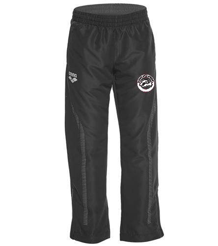 SAS Logo Arena Youth Ripstop Warm Up Pant - Arena Youth Team Line Ripstop Warm Up Pant