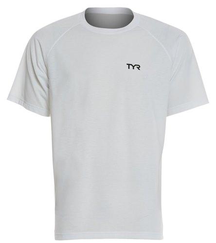 Osprey Logo TYR Men's Alliance Tech Tee - TYR Men's Alliance Tech Tee