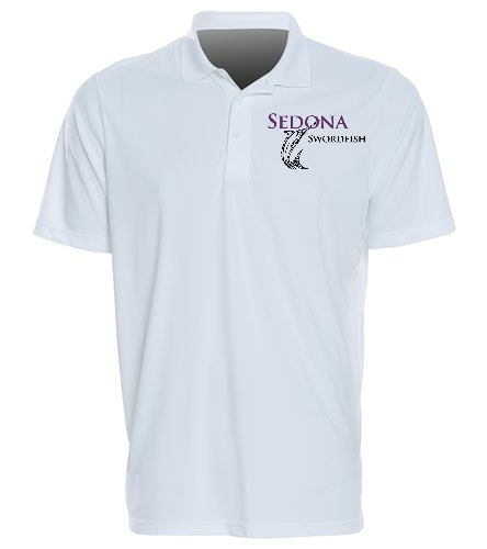 MENS POLO - SwimOutlet Sport-Tek® PosiCharge® Competitor™ Polo