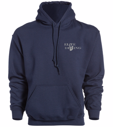NEW We Are Elite Hoodie - Adult - SwimOutlet Heavy Blend Unisex Adult Hooded Sweatshirt