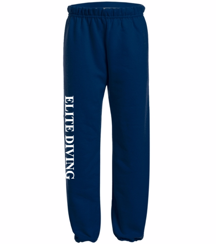 NEW Elite Sweats - Youth - SwimOutlet Heavy Blend Youth Sweatpant