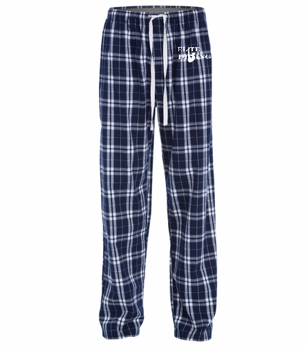 Flannels - SwimOutlet Unisex Flannel Plaid Pant