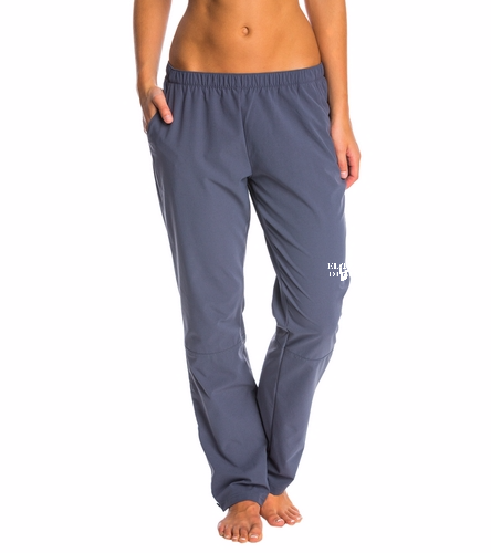 Elite Tech WOMENS Pant - Speedo Women's Tech Warm Up Pant