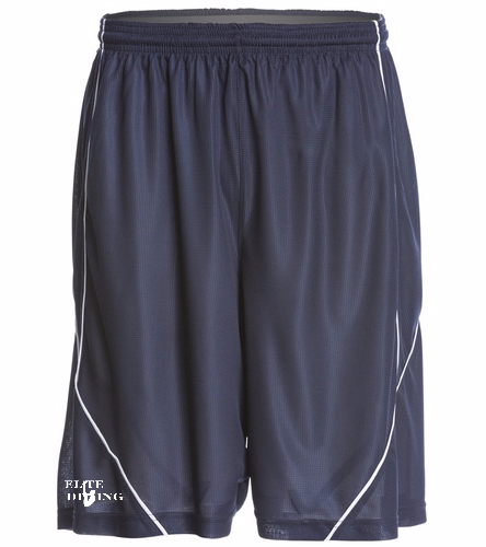 NEW Elite Mens Shorts - SwimOutlet Men's Mesh Short