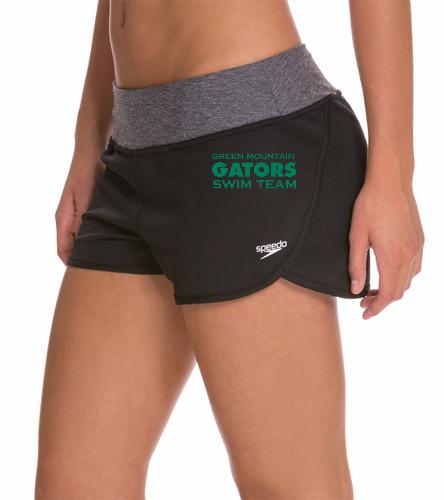 GMST shorts - Speedo Women's Solid Team Short