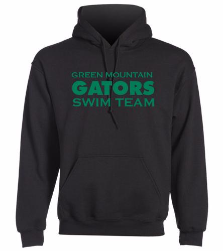 Adult GMST  -  Heavy Blend Adult Hooded Sweatshirt
