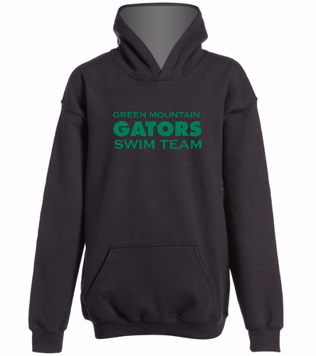 Youth GMST  -  Heavy Blend Youth Hooded Sweatshirt