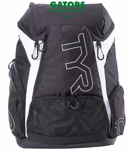 Gators - TYR Alliance 45L Backpack