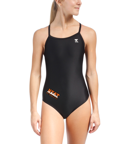 YumaHeat - TYR Solid Diamondfit Swimsuit