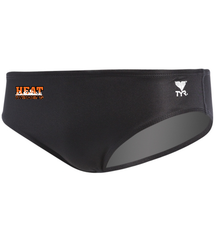 Yuma Heat - TYR Water Polo Destroyer 4 Nylon Trainer Swimsuit