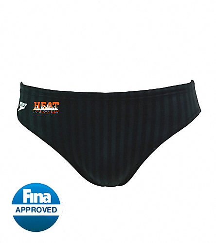 Yuma Heat - Speedo Aquablade Male Brief Swimsuit Tech Suit Swimsuit