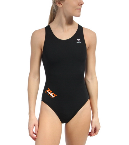YumaHeat - TYR Durafast Solid Maxfit One Piece Swimsuit