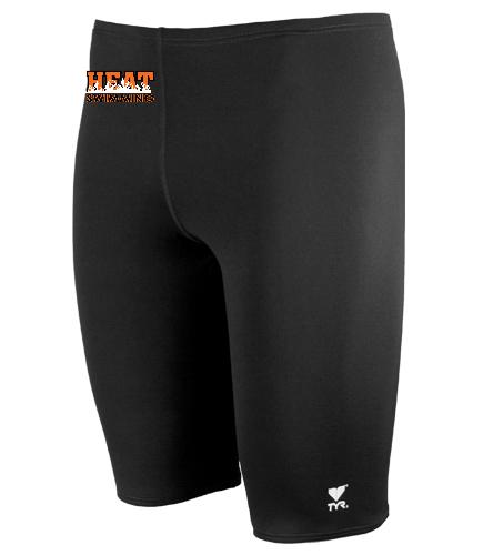 Yuma Heat - TYR Durafast Solid Jammer Swimsuit