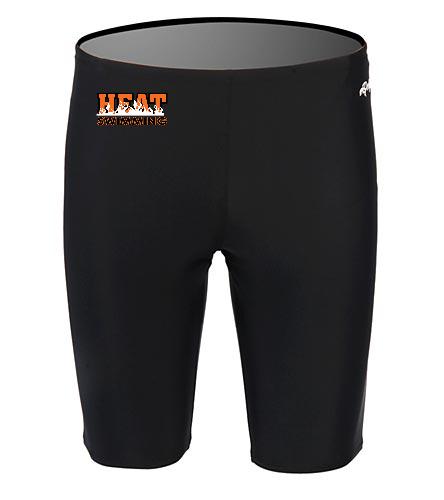 Yuma Heat - Dolfin Xtra Life Lycra Solid Jammer Swimsuit