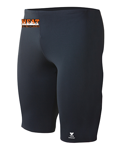 Yuma Heat - TYR Durafast Elite Solid Jammer Swimsuit
